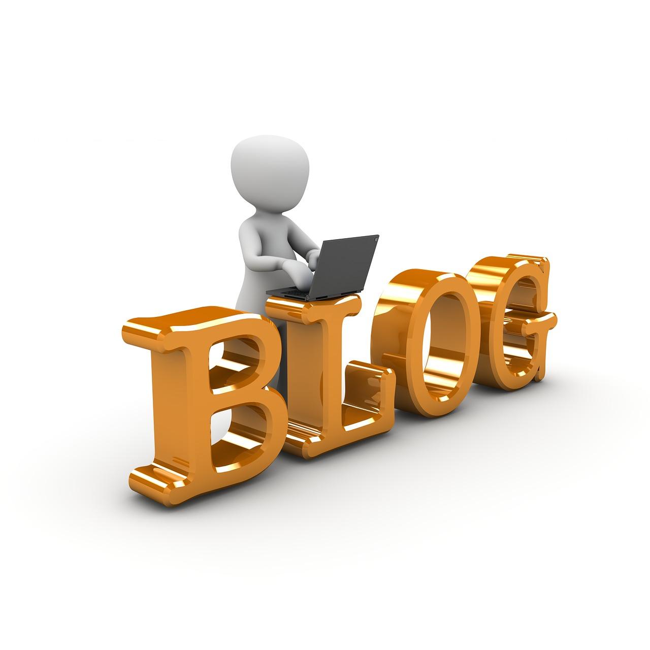 Blog oder was?